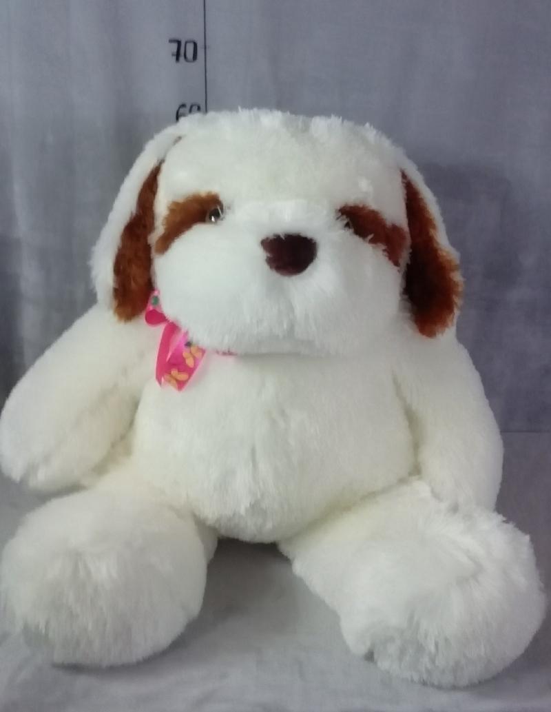 Собака Рыжик