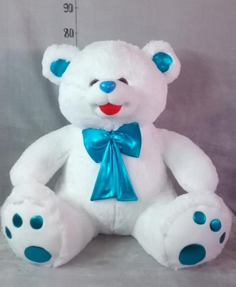 Медведь Бамси Огромный