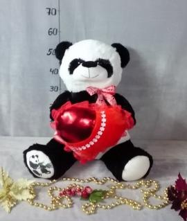 Панда Маленькая