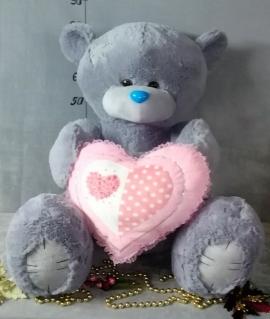 Медведь Тедди огромный