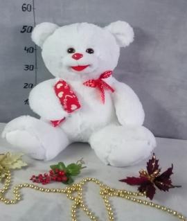 Медведь С подушкой Большой