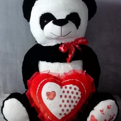 Панда Огромная